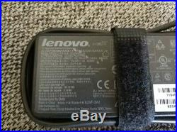 Lenovo ThinkPad USB-C Dock Station for dual monitor charging DK1633 with PSU 90W