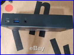 Lenovo Thinkpad USB-C Dock US 40A90090US Docking Station 40A9 DK1633
