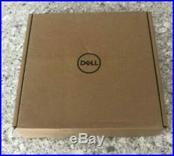 Lot of (10) Dell WD19TB 180W Thunderbolt 3 USB-C DisplayPort Docking Station New