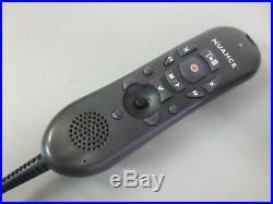 (Lot of 3) NUANCE 0POWM2N-005 PowerMic II Physician Dictation Microphone
