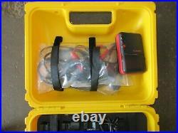 Matco Maximus 2.0 + WIFI Printer, Adator box, USB Camera, Docking Station, Case