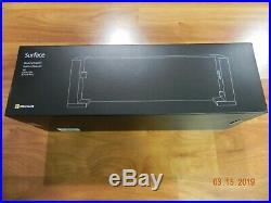 Microsoft 1617 Surface Pro & Pro 2 Docking Station USB 2.0 & 3.0 N5Z-00001