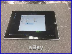 Microsoft Surface 3 BUNDLE 128GB, Wi-Fi+Keyboard+Pen+Case+Chrager+Docking Station