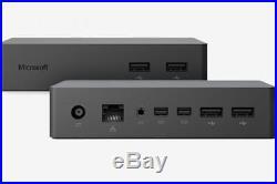 Microsoft Surface Dock 1661 Ethernet USB 3.0 Docking Station for Pro 3 4 Tablet