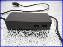 Microsoft Surface Dock 2 Docking Station with USB 3.0 Mini port Gigabit Ethernet
