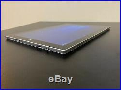 Microsoft Surface Pro 3 Tablet PC i5-4300U 128GB / 4GB 10 Pro with Dock Station