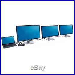 NEW Dell D3100 USB 3.0 Ultra HD Triple Video Docking Station 5M48M 452-BBPG