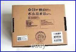 NEW Dell D6000 Universal Docking Station Black USB-C UHD USB 3 130W PN3KT M4TJG
