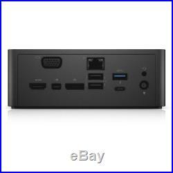 NEW Dell Dock 240W TB16 USB-C Thunderbolt Docking Station + AC Adapter 452-BCOS