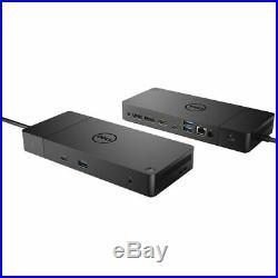 NEW Dell WD19TB 180W Thunderbolt 3, USB-C, DisplayPort Docking Station