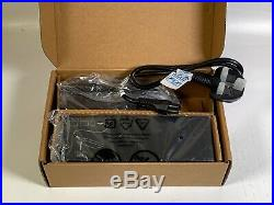 NEW! HP 3FF69AA USB-C Dock G4 Docking station USB-C GigE 90 Watt + PSU