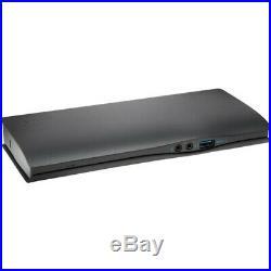 NEW Kensington K33468US SD4600P USB-C Docking Station Laptop Dock type C Power