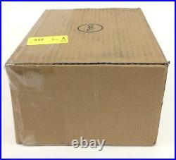 NEW OPEN BOX Dell USB 3.0 C Ultra HD 4K HDMI DisplayPort Docking Station D6000