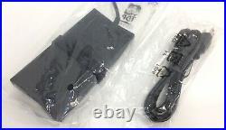 NEW SEALED BOX Dell USB 3.0 C Ultra HD 4K HDMI DisplayPort Docking Station D6000
