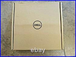NEW Sealed Dell Docking Station 180W PSU USB-C HDMI Dual Display Port WD19TB