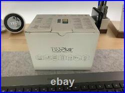 New CalDigit TS3 Plus Thunderbolt 3 Dock 87W Charging, 7X USB 3.1 Ports USB-C