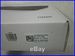 New Dell D3100 R6WD9 USB 3.0 4K Ultra HD Universal Docking Station