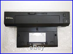 New Dell E Port Plus PRO2X USB 3.0 Docking Station E6500 E4300 E5400 E6400 E6410