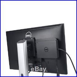 New Dell WD15 + 180 Watt Power Adapter USB C 4K Laptop Docking Station 9VHJ7