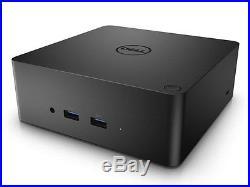 New Genuine Dell Thunderbolt Dock TB15 /w 240W PA USB-Type C 4K Docking Station