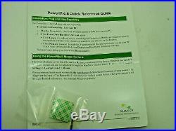 New Nuance PowerMic II 0POWM2N-005 Medical Dictation Control USB PowerMicII