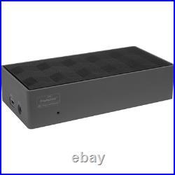New TARGUS DOCK190USZ Targus USB-C Universal DV4K Docking Station with 100W