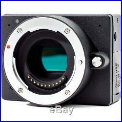 New Z CAM E1 Mini 4K Interchangeable Lens Camera 16MP CMOS Sensor & 4K Recording