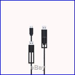New sealed box Dell Dock D6000 Universal USB 3.0 USB-C 4K docking station