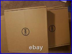 New sealed box, Dell WD19-130w 4K Docking Station USB-C K20A 1887B