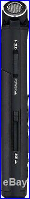 OLYMPUS Linear PCM Recorder LS-P4 BLK 8GB microphone & Bluetooth New
