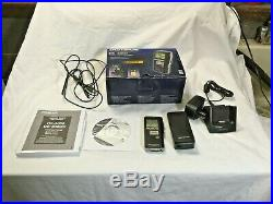 Olympus DS-5000 Digital Voice Recorder with Accessories