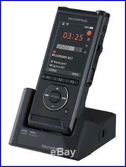 Olympus DS-9500 System Edition Pro Digital Dictaphone Premium WiFi Kit