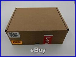 Open Box Lenovo USB-C Docking Station Gen 2 40AS0090US -DS2951