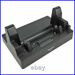 Panasonic FZ-VEBM11U Toughpad Dockingstation Cradle USB3.0 FZ-M1 NEU OVP