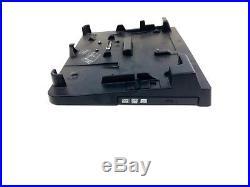 Panasonic Toughbook CF-VEBC21U Docking Station USB 3.0 for CF-C2 with AC + DVD-RW