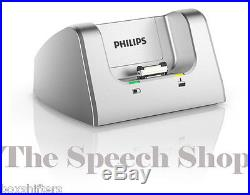 Philips ACC8120 Docking Station for DPM6000, DPM7200 and DPM8000 series