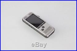 Philips DPM8000 Digital Pocket Memo, Voice Recorder, Dictaphone