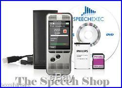 Philips DPM-6000 Digital Pocket Memo/ Digital Voice Recorder, DPM6000