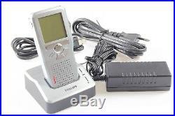 Philips LFH 9620 dss pro / digital speech standard mit Docking Station inkl MwSt