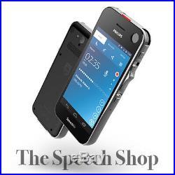 Philips PSP2200 SpeechAir Smart Voice Recorder Inc SpeechExec Pro Dictate V10