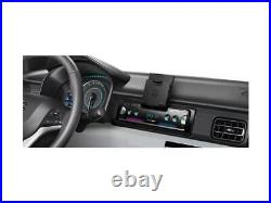 Pioneer SPH-20DAB DAB Autoradio Einbauset für Mercedes C-Klasse 2007-2011 Canbus