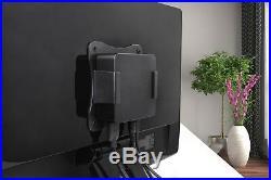 Plugable Single Monitor Mini VESA Docking Station with PD USB-C to HDMI