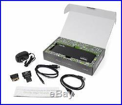 Plugable USB 3.0 Dual Monitor Horizontal Docking Station for Windows
