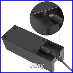 Quality New Nintendo 3DS 3DS XL Charging Stand Dock Station DS USB Adapter Cable