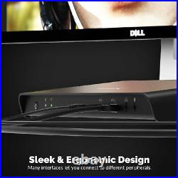Sabrent 10 Port USB Type-C Triple 4K Display Docking Station DS-T4KD