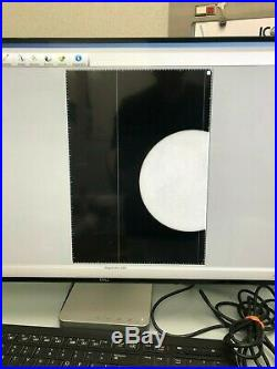 Schick CDR Size 2 Digital Dental X-ray Sensor Used with USB Docking Station