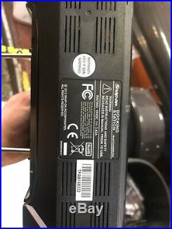 Snap On Verus Pro D10 Docking Station USB VGA Hub EAA0365L04A