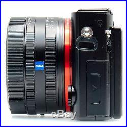 Sony RX1r II Camera, Boxed