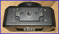 Sony UMC-S3C High-Sensitivity UHD 4K Video Camera