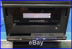 Sony XSP-N1BT 2din Cd Mp3 USB Smartphone Docking Station and Receiver Bluetooth